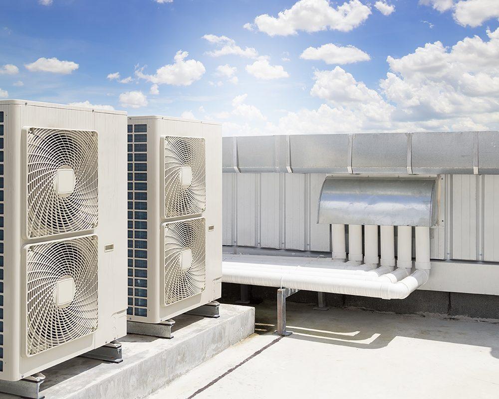 Centrale de Traitement d'air (CTA)