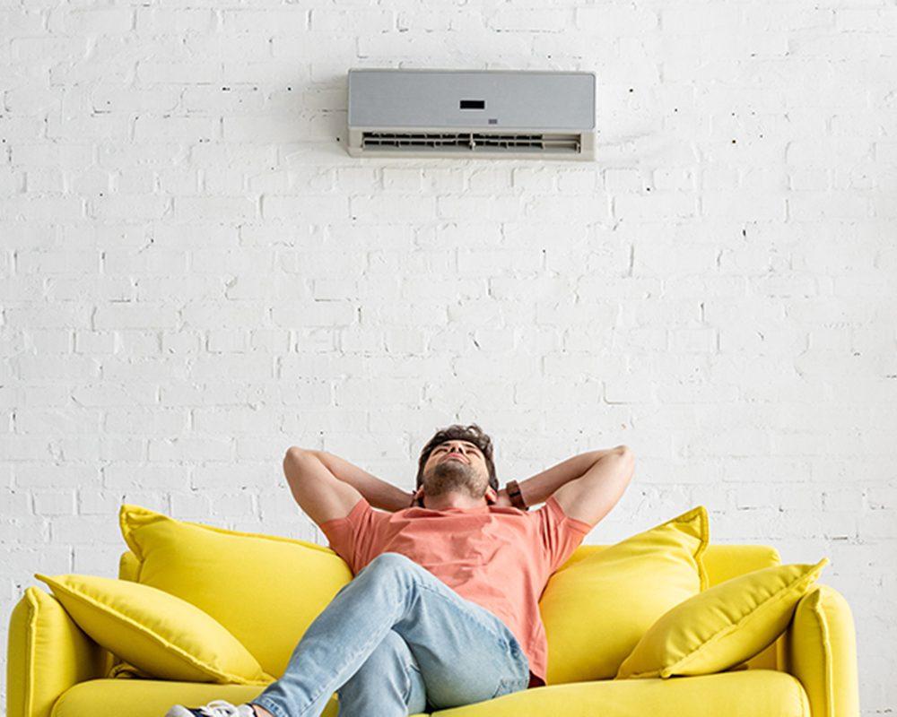 Pompe à chaleur Air/Air : Principe et fonctionnement