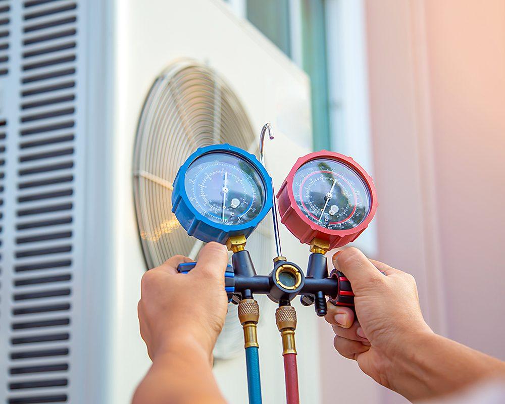 L'entretien préventif : ventilation, chauffage, etc…