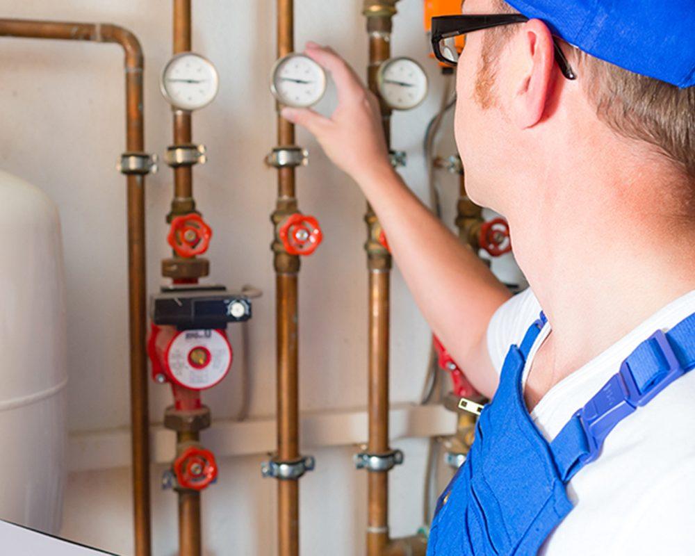 Chauffe-eau thermodynamique – Le ballon et la pompe à chaleur