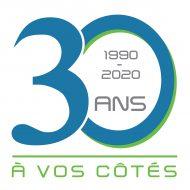 FROID MED_Logo30ans